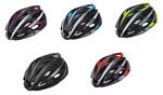 Limar cycling helmets in sizes from xs to xxl